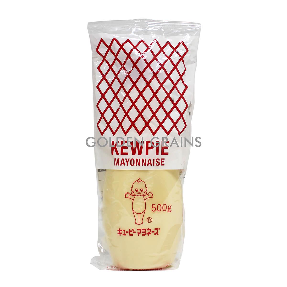 Golden Grains Dubai Export - Kewpie - Mayonnaise - Front.jpg