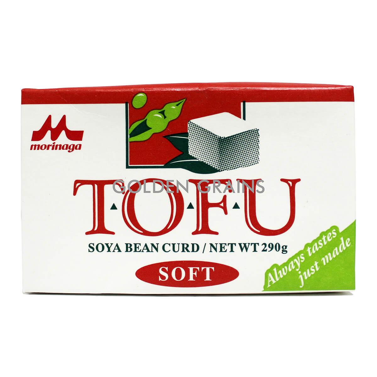 Golden Grains Dubai Export - Morinaga - Tofu Red - Front.jpg