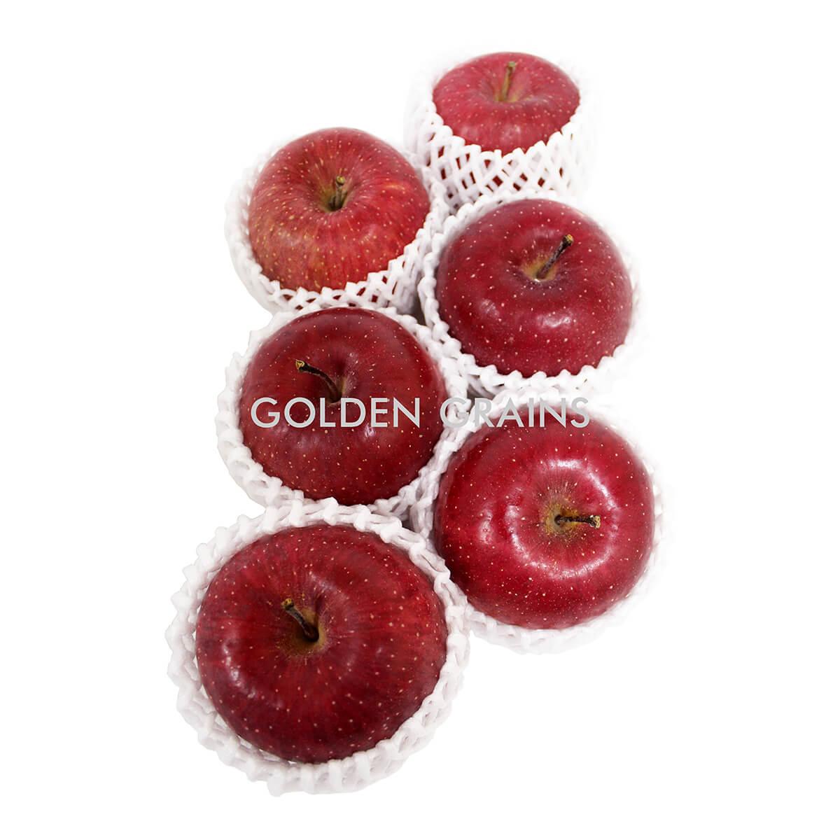 Golden Grains - Japan Fresh Fruits - Apples.jpg