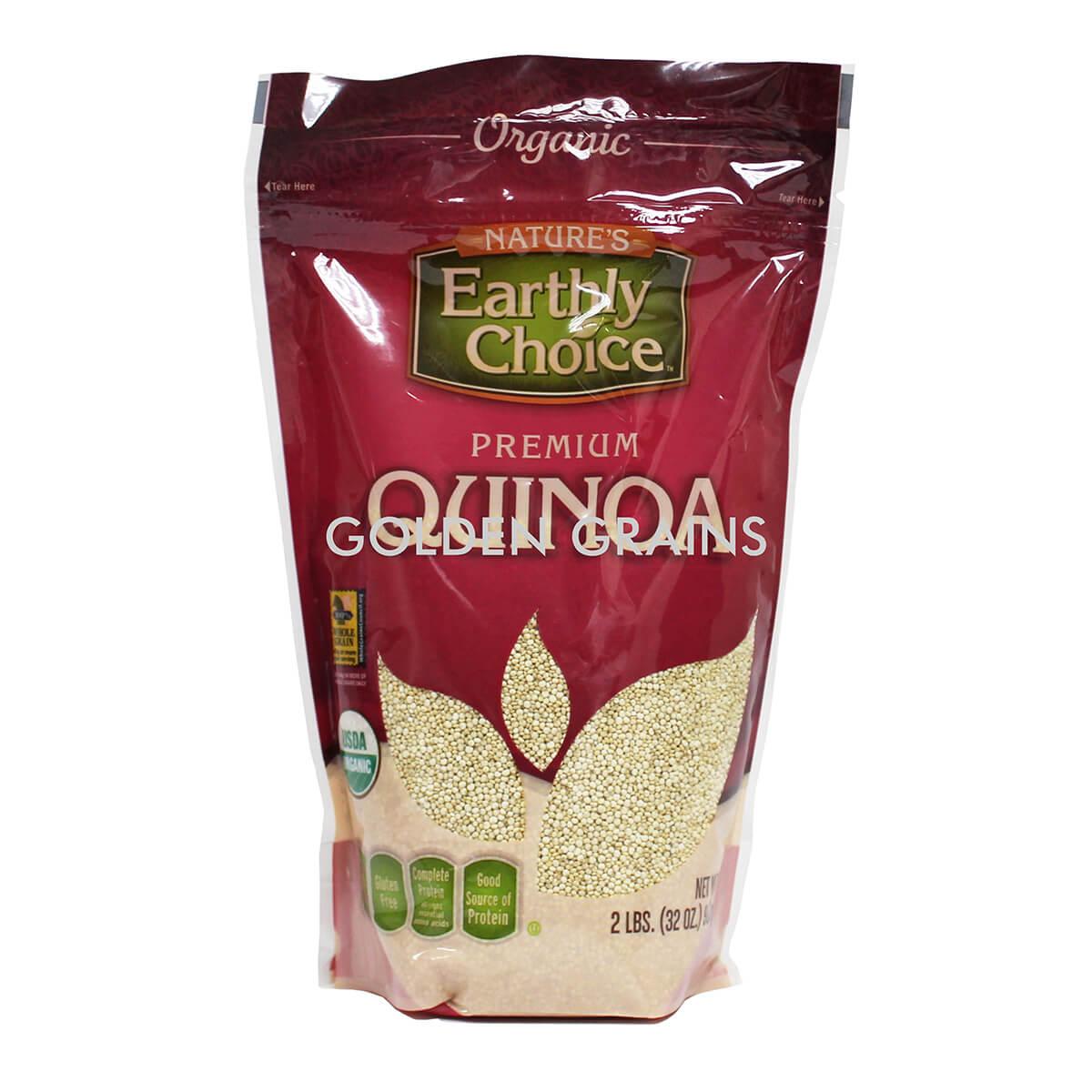 Earthly Choice Quinoa