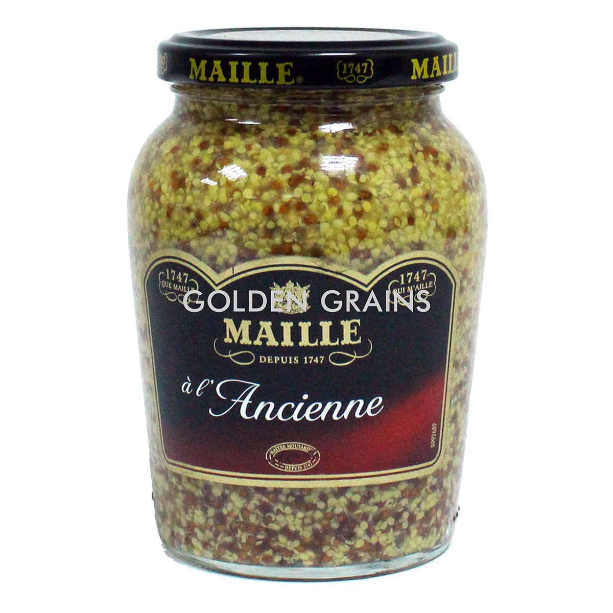 Golden Grains Dubai Export - Maille - Ancienne - Front.jpg