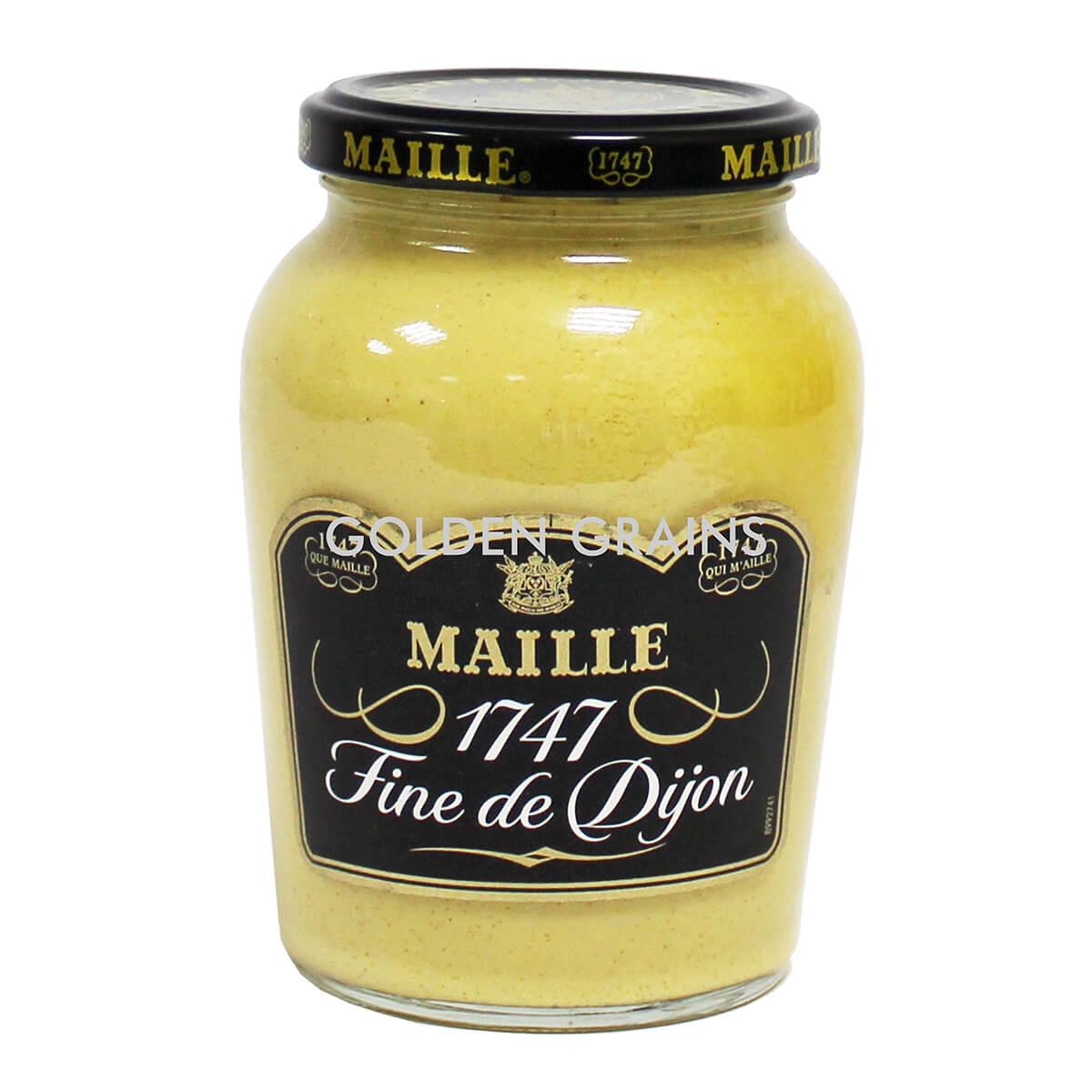 Golden Grains Dubai Export - Maille - Fine Di Dijon - Front.jpg