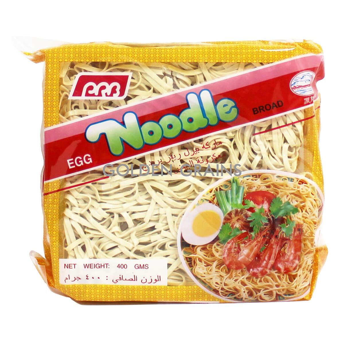 PRB - Egg Noodles — Golden Grains | Food supplier and
