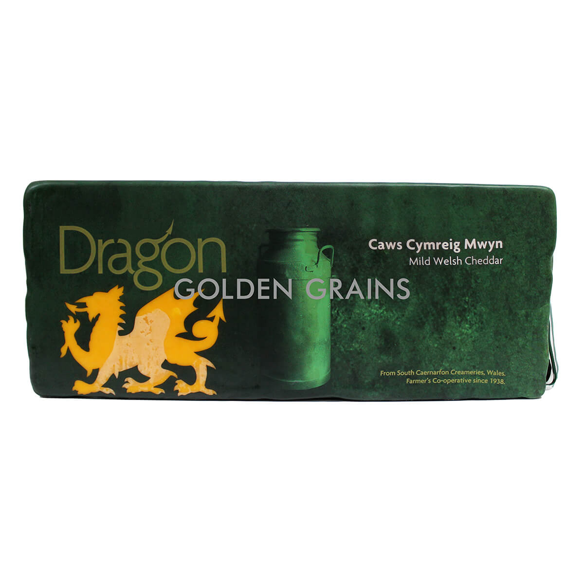 Dragon Cheddar Cheese