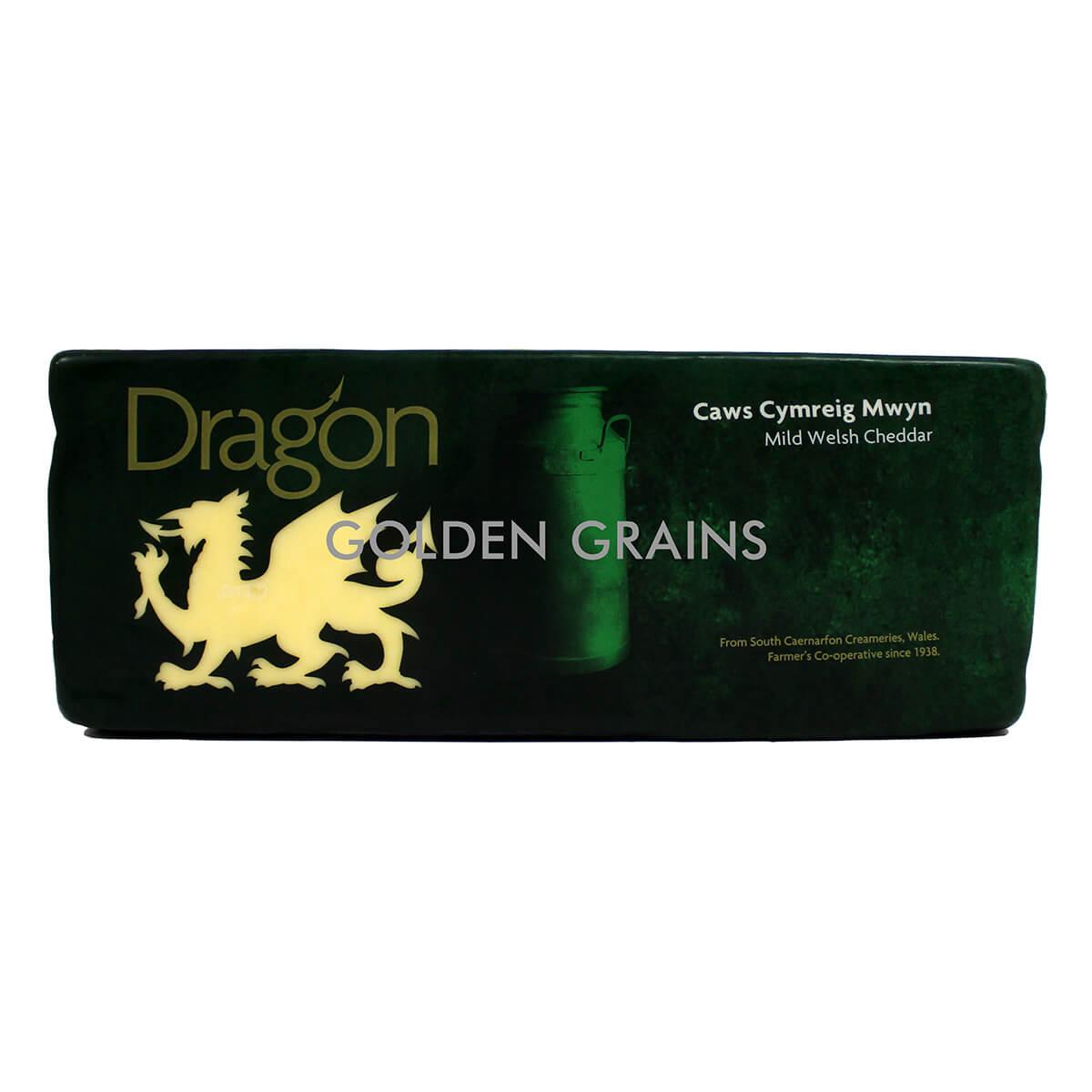 Dragon Mild Cheddar Cheese