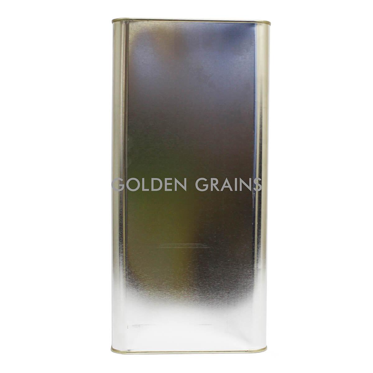 Golden Grains Mediterranea - Honey - 2500G - Turkey - Back.jpg