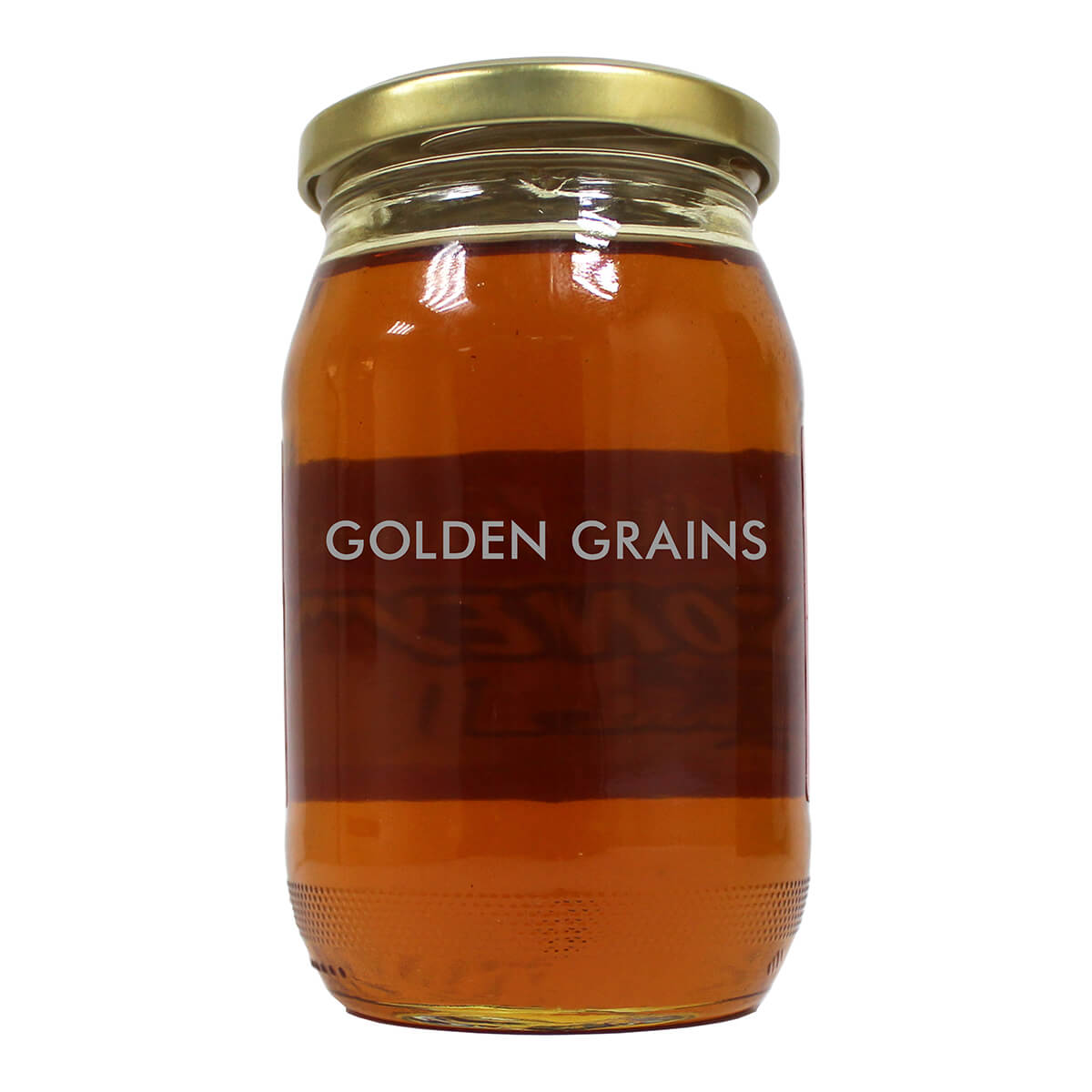 Golden Grains Dubai Export - Mediterranea - New Honey - Back.jpg