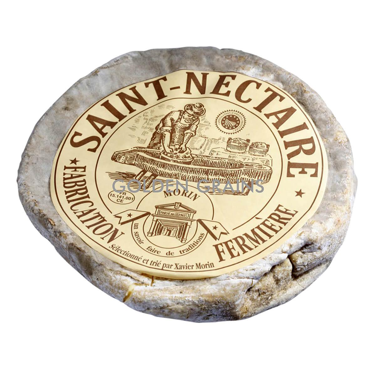 Livradois St Nectaire Laitier