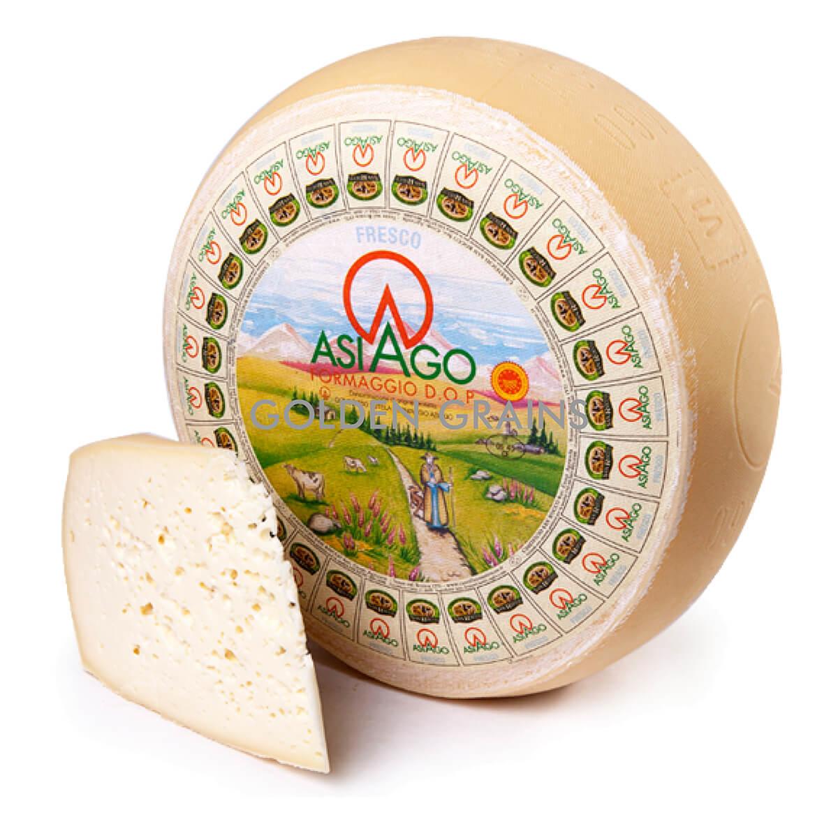 Fresco Asiago Cheese
