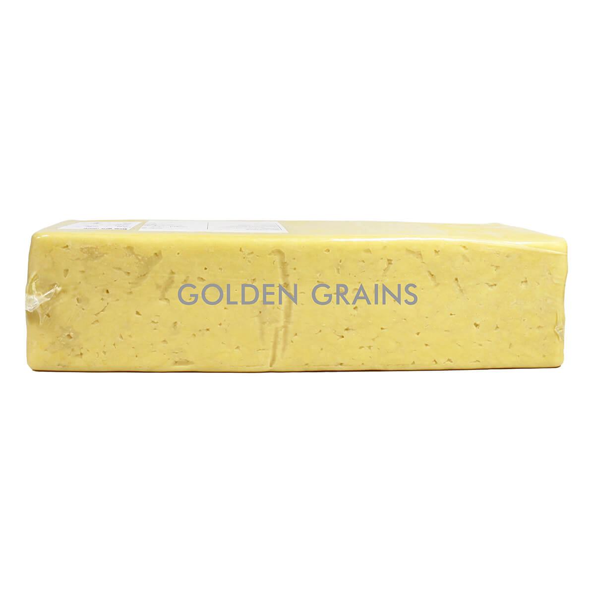 Golden Grains Dubai Export - Coombe Castle - Mature Cheddar Big - Side.jpg
