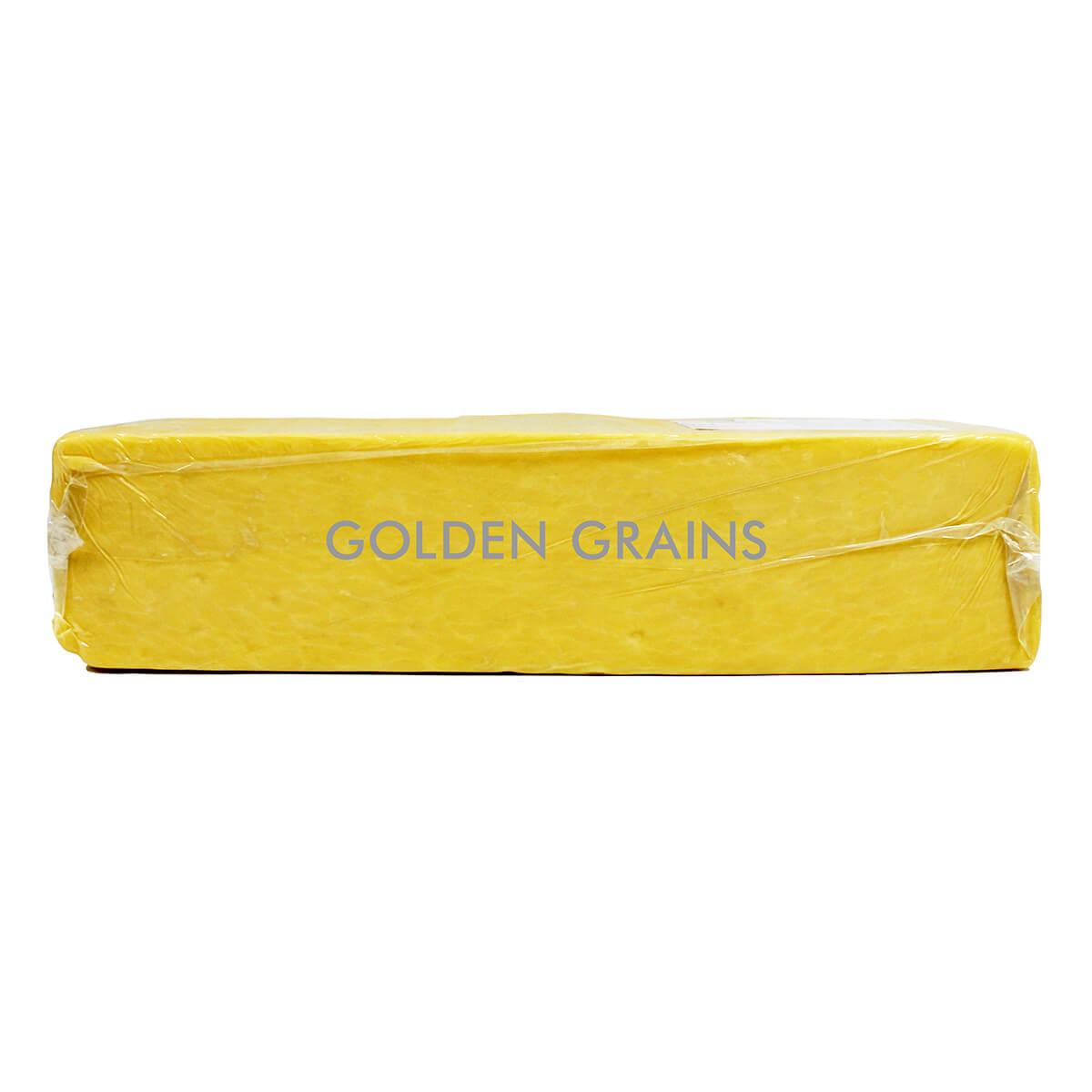 Golden Grains Dubai Export - Coombe Castle Cheese - Mild Cheddar - Side.jpg