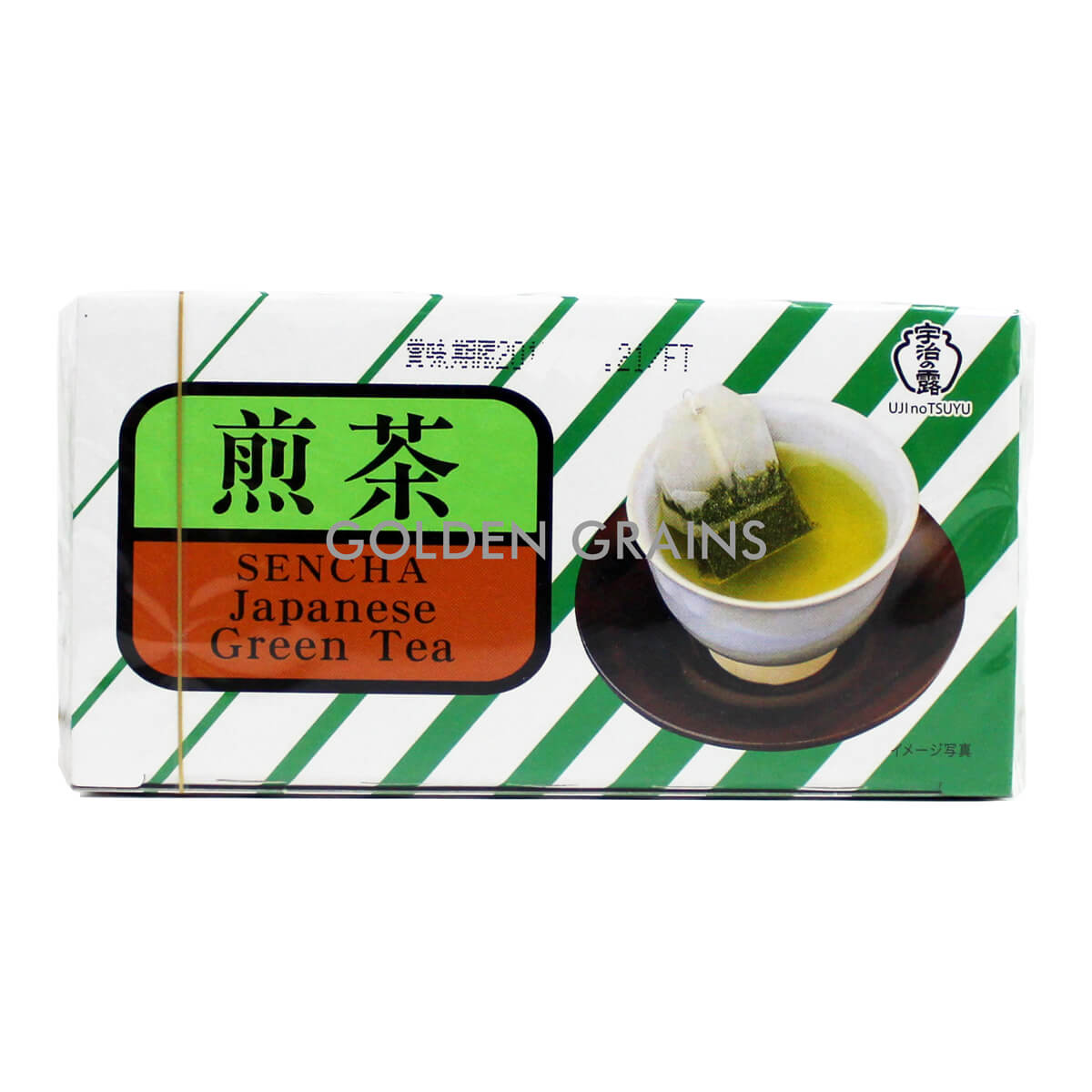 Golden Grains Sencha Tea - Front.jpg