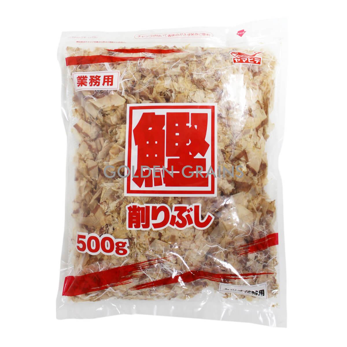 Golden Grains Yamahide - Bonito - Front.jpg