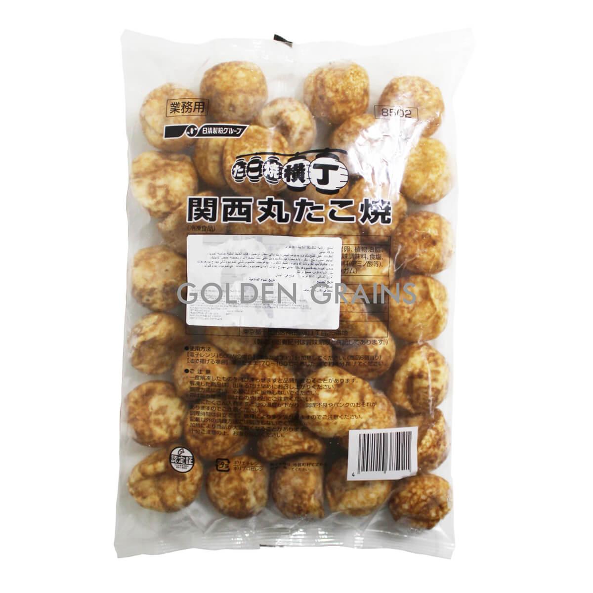 Golden Grains Nisshin - Takoyaki - Front.jpg