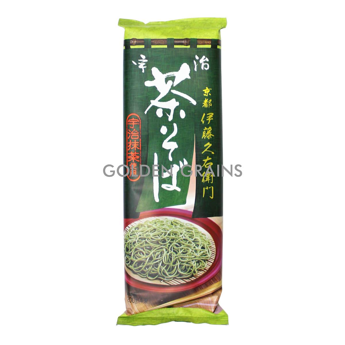Golden Grains Takizama - Chasoba - Front.jpg