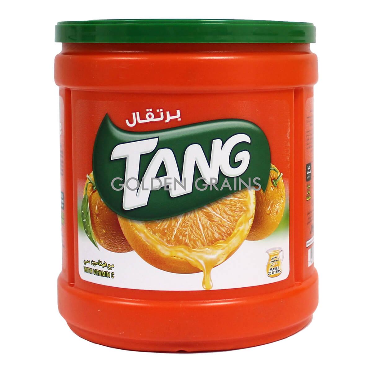 Golden Grains Dubai Export - Tang Orange - Front.jpg