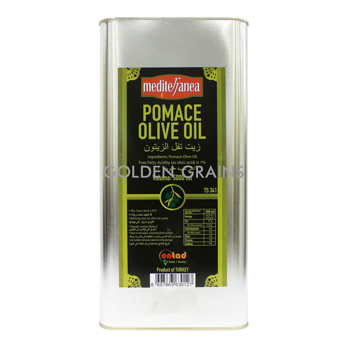 Golden Grains Mediterranea - Pomace Oil - Front.jpg