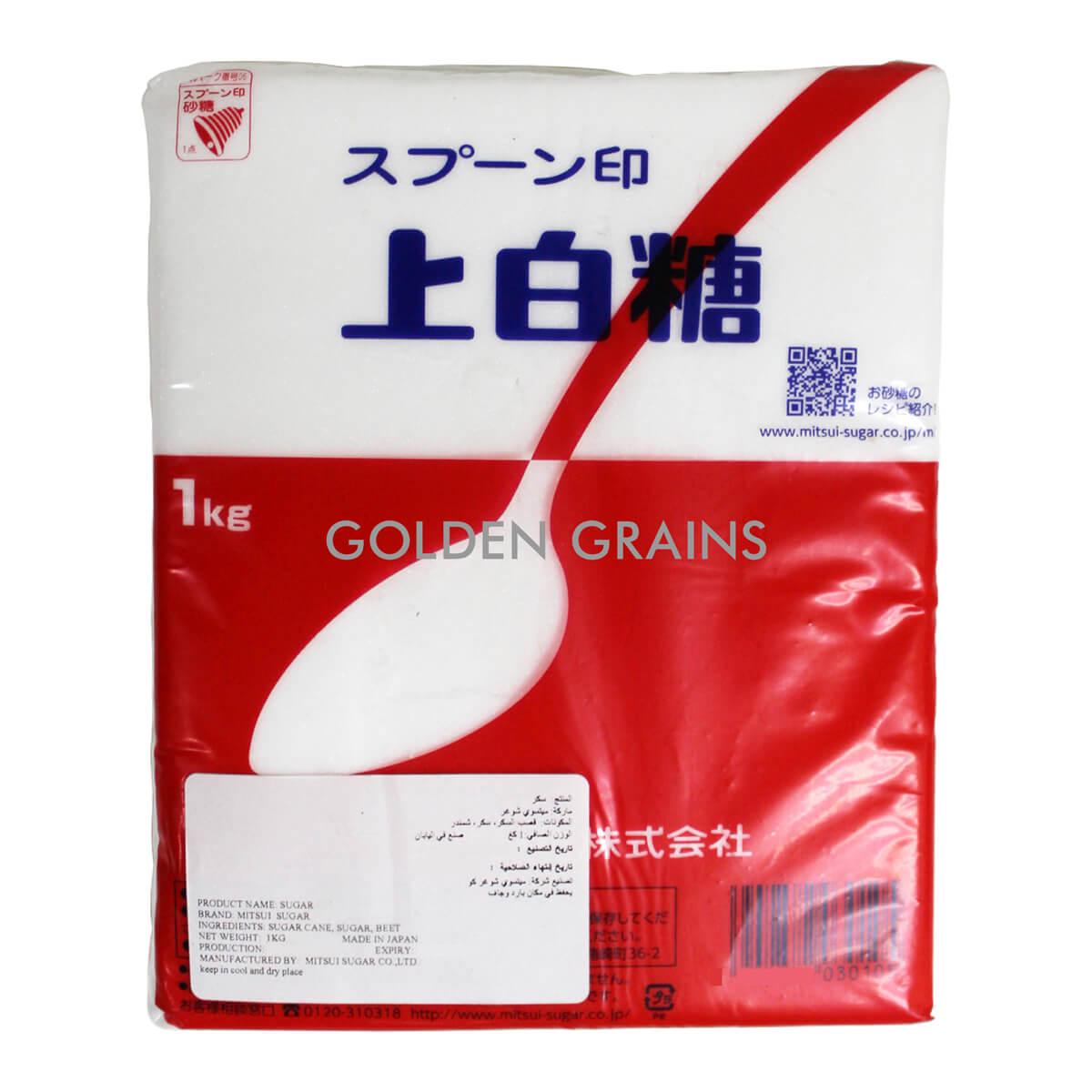 Golden Grains Mitsui - Sugar - Front.jpg