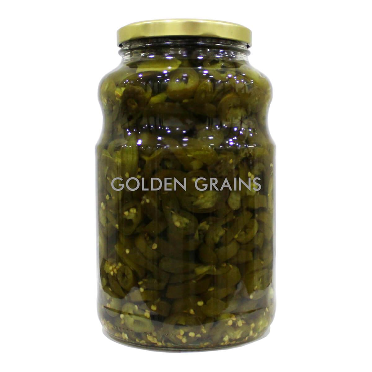 Golden Grains Mediterranea - Sliced Jalapeno - Back.jpg
