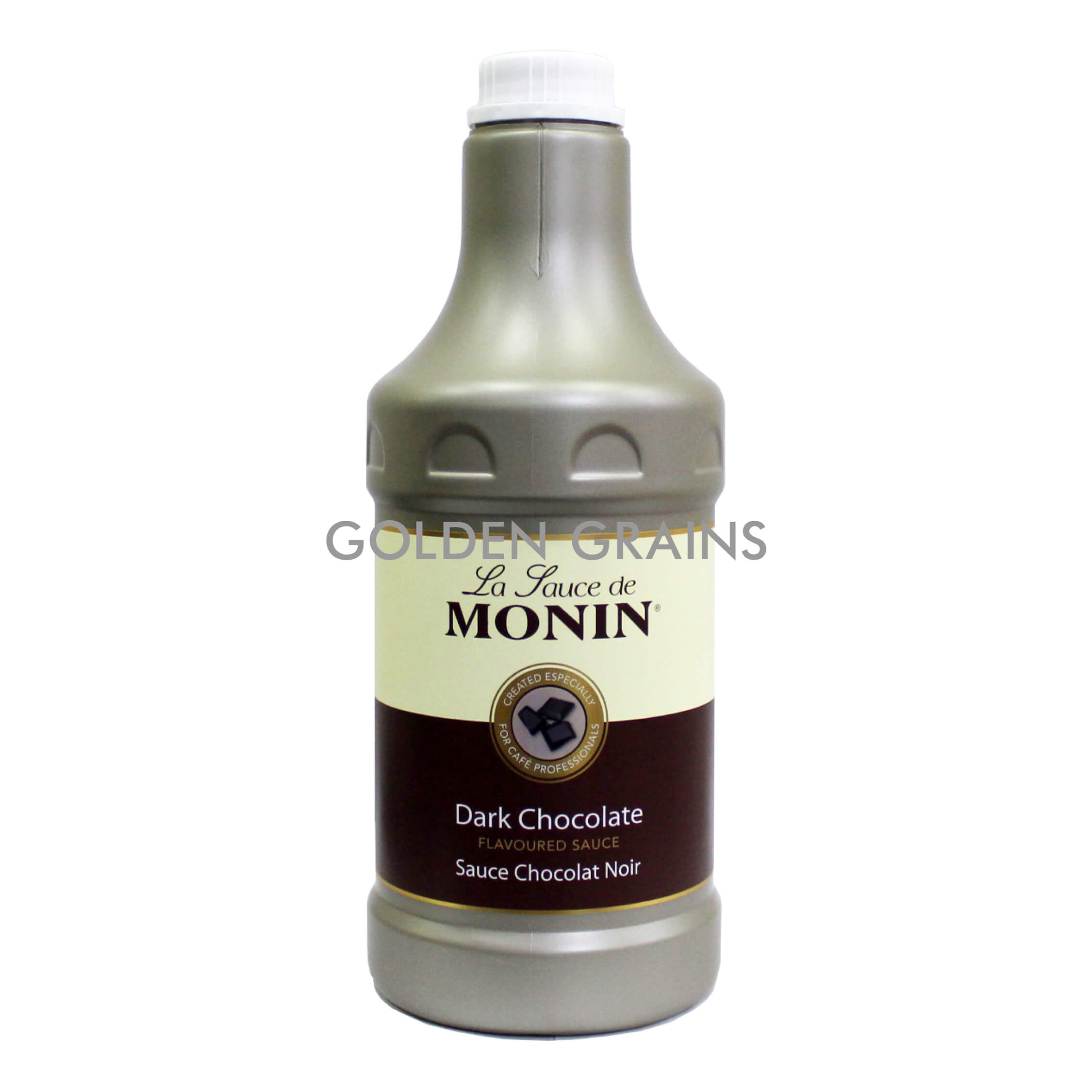 Golden Grains - Monin - Dark Chocolate Sauce FR - Front.jpg