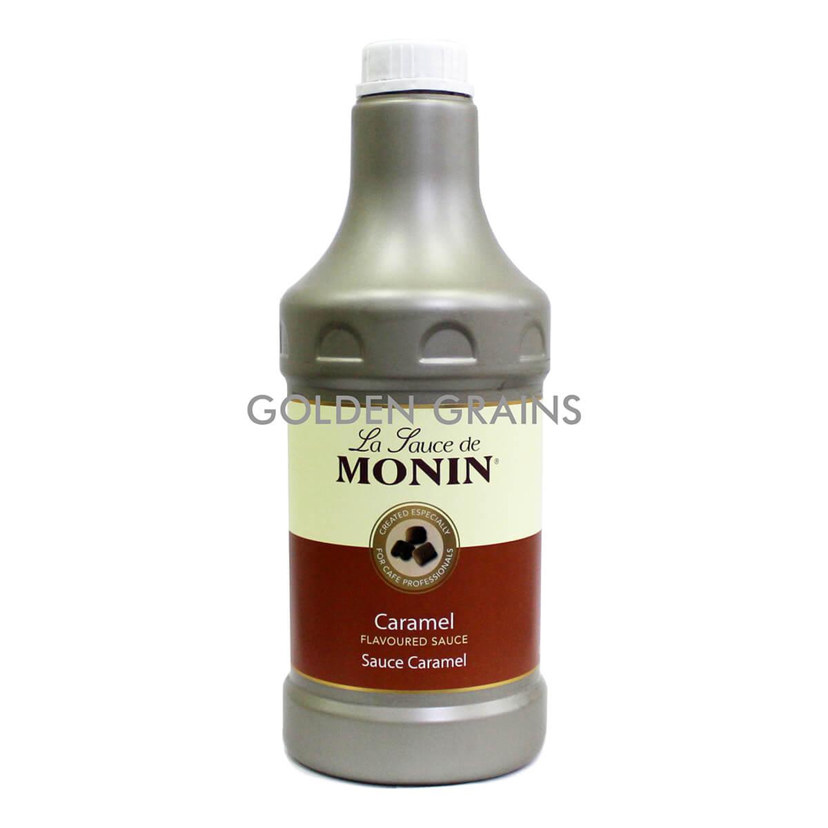 Golden Grains - Monin - Caramel Sauce FR - Front.jpg