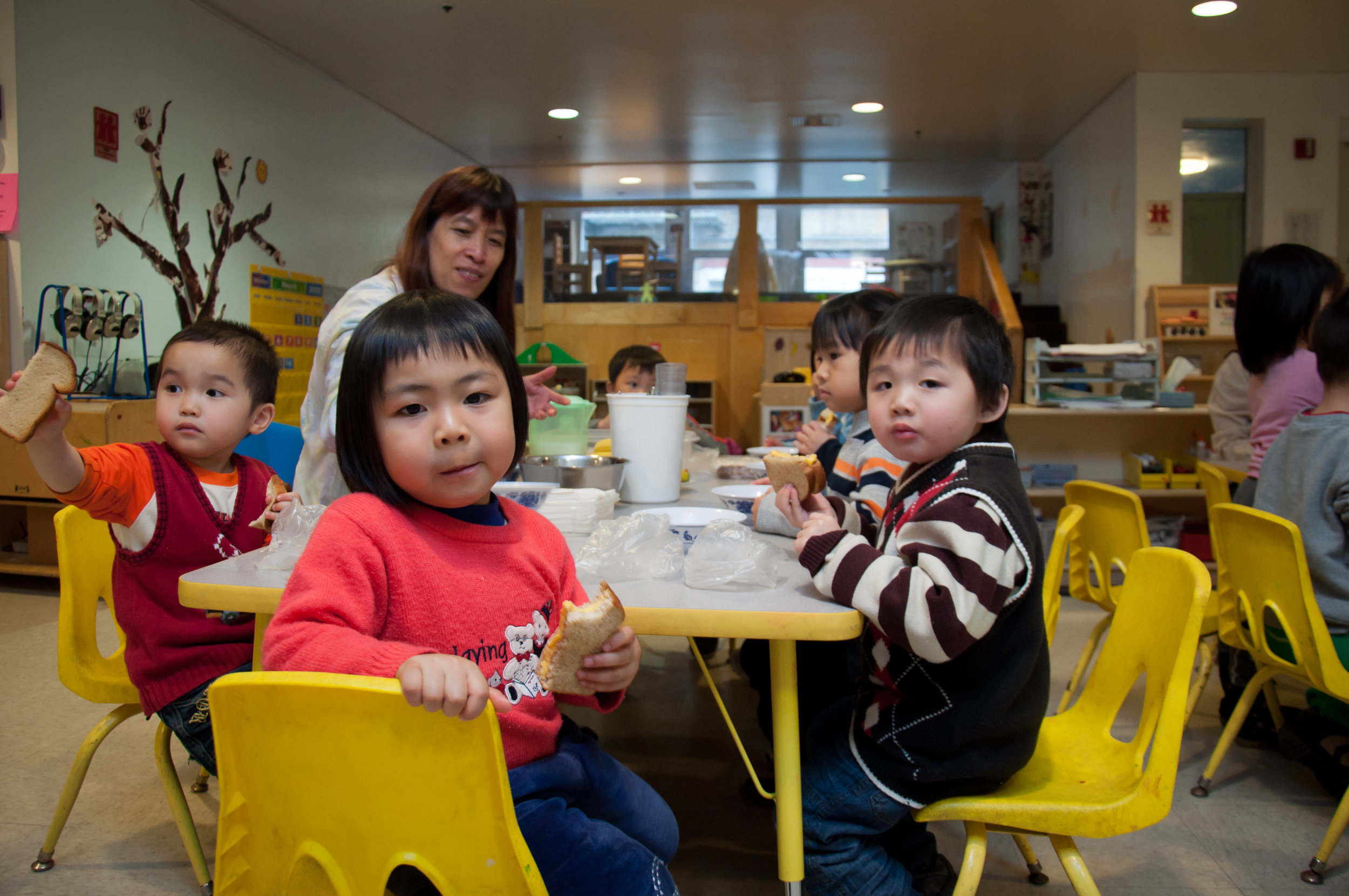 Provider Services - Wu Yee expands access to quality care by offering training and business development resources for early childhood educators to start or expand a family child care home business.START YOUR OWN BUSINESS>JOIN OUR QUALITY NETWORK>