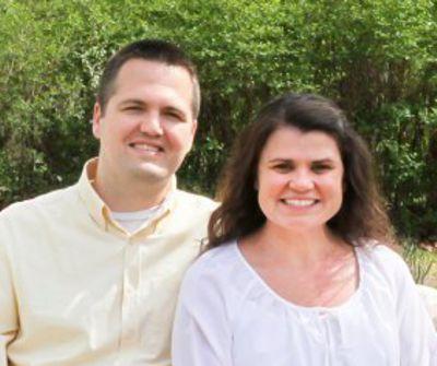 Landon and Keri Davis