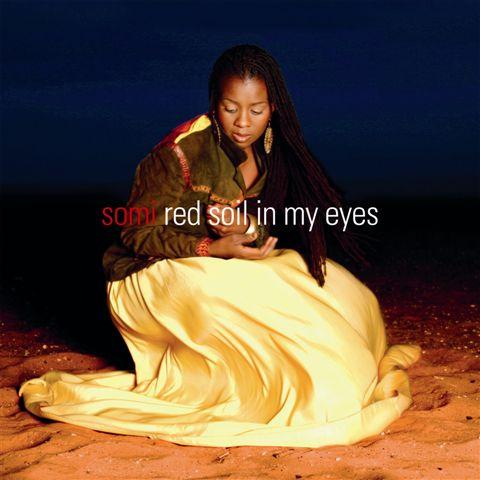 Red Soil In My Eyes    (World Village/Harmonia Mundi, 2007)