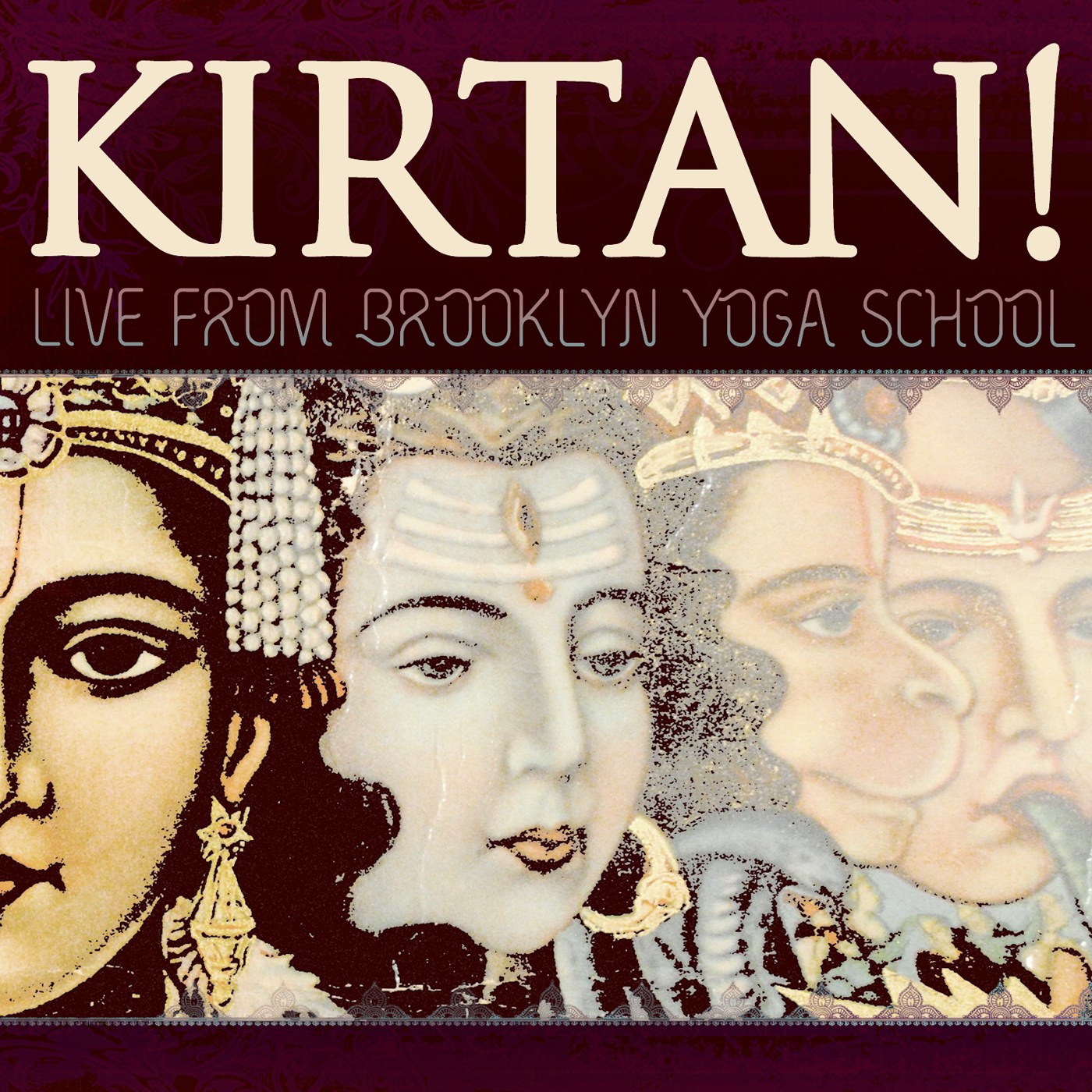 Kirtan! Live From Brooklyn Yoga School