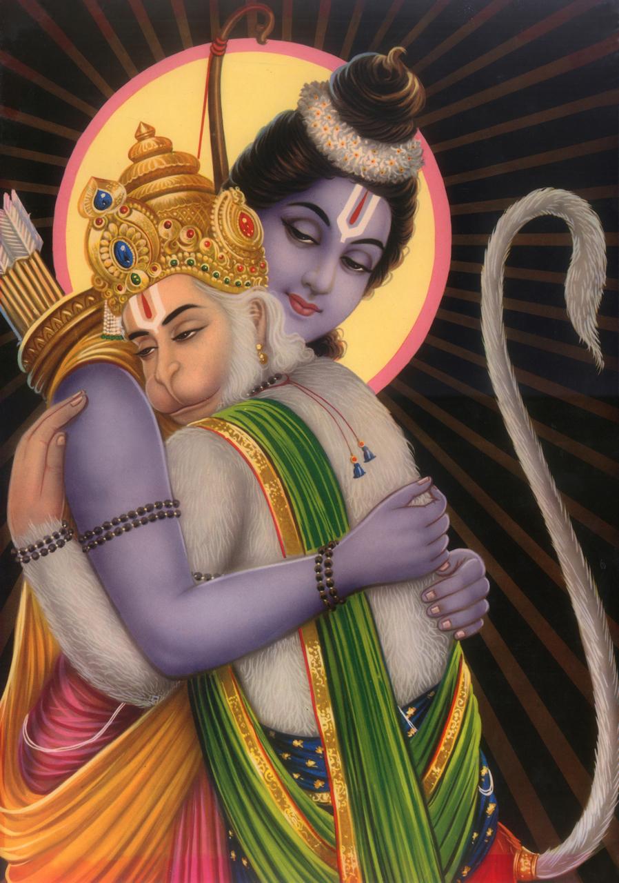 Hanuman Chalisa — Nina Rao Chant