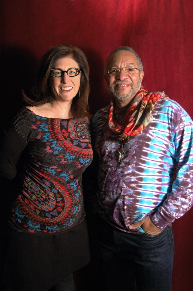 Cassandra with guest George Porter Jr.