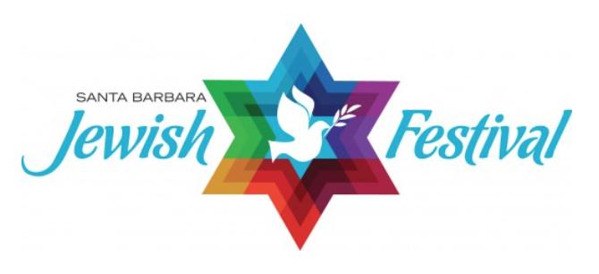 Santa Barbara Jewish Festival