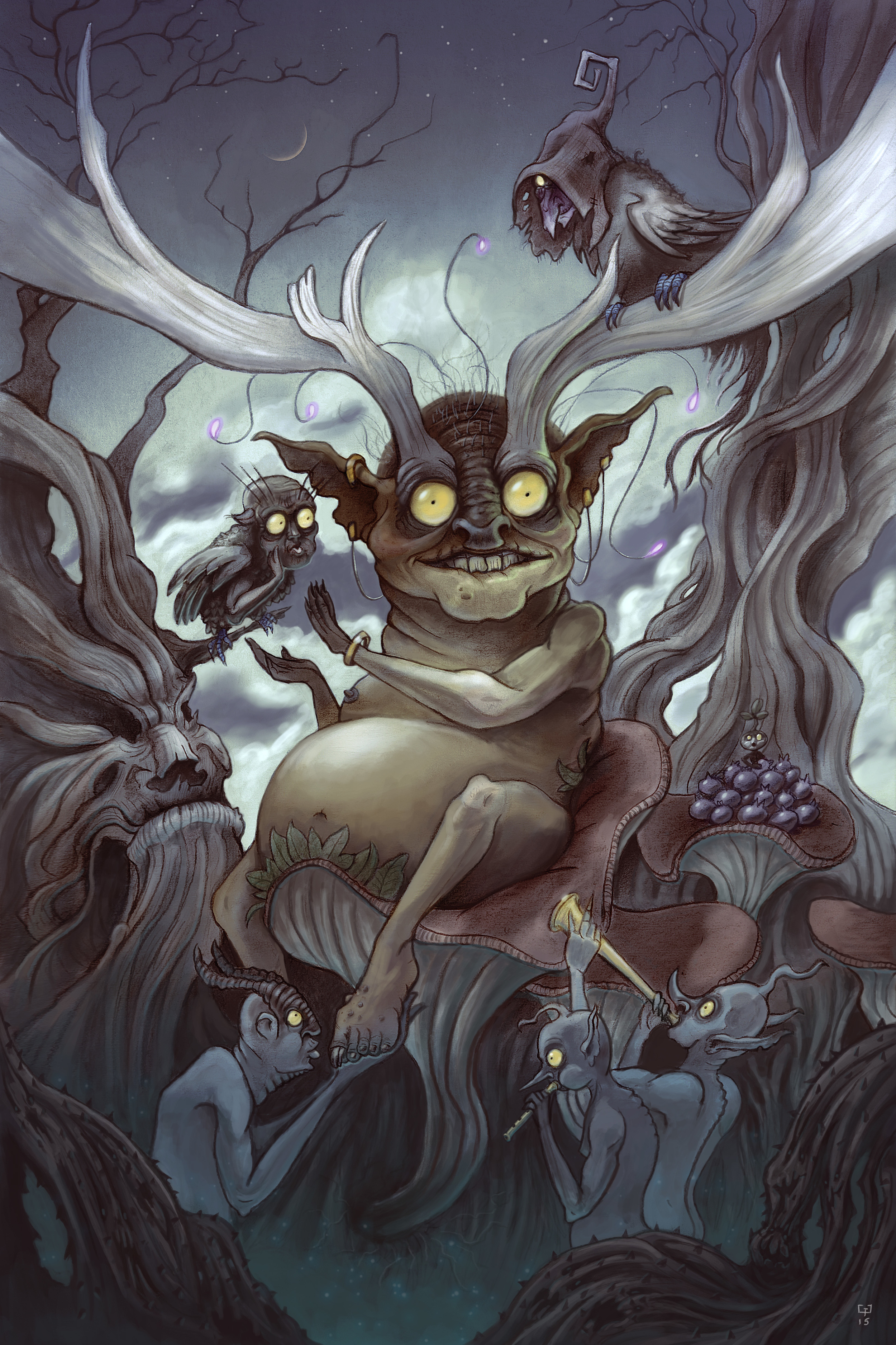 the_faerie_king