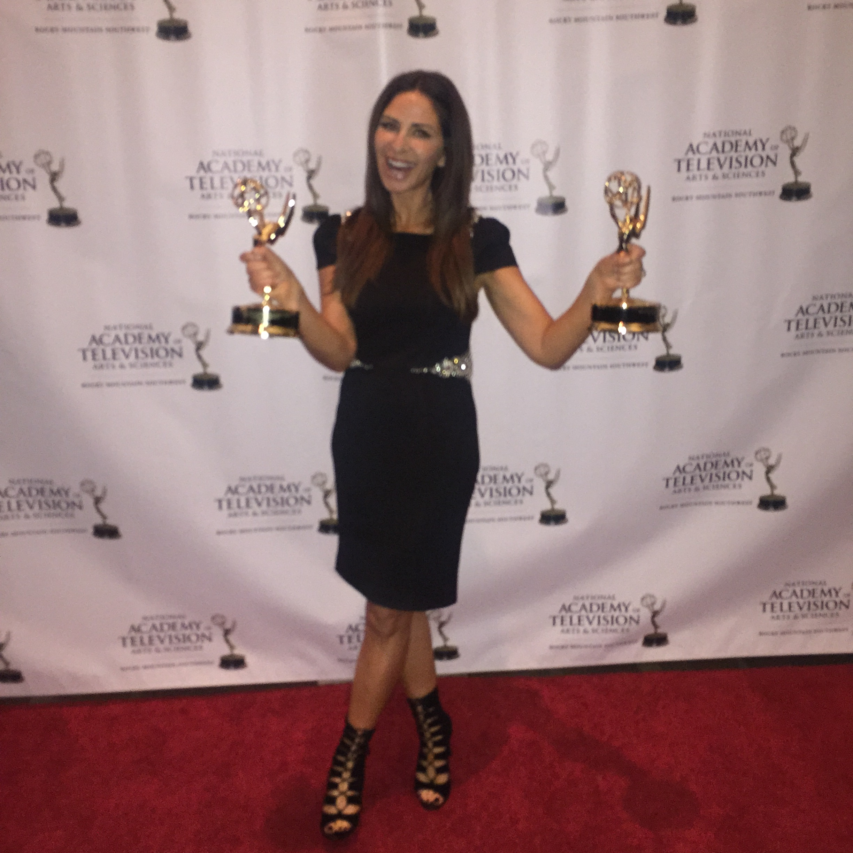 Rocky Mountain Emmy Awards