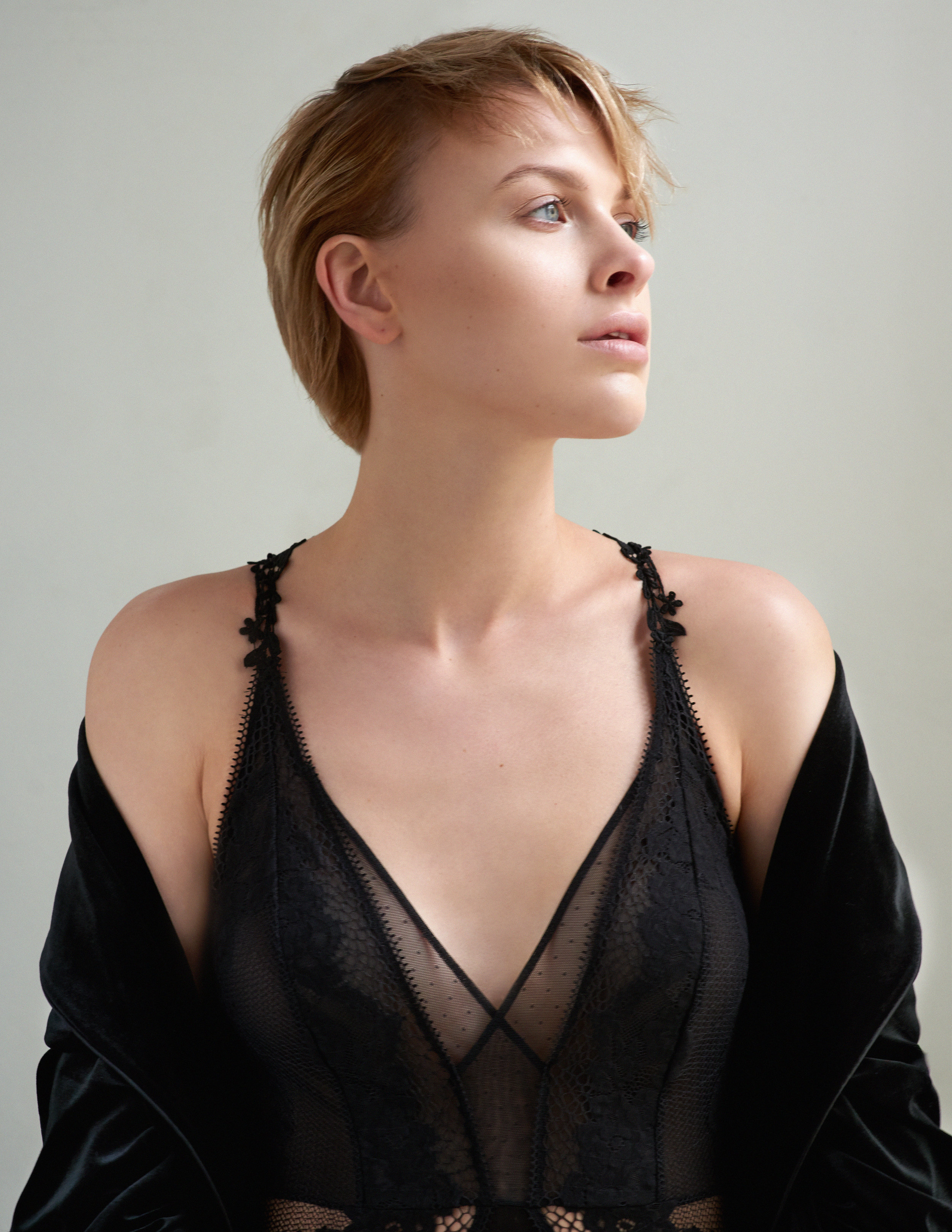 Liv / Modelogic Midwest — NINA OTTOLINO