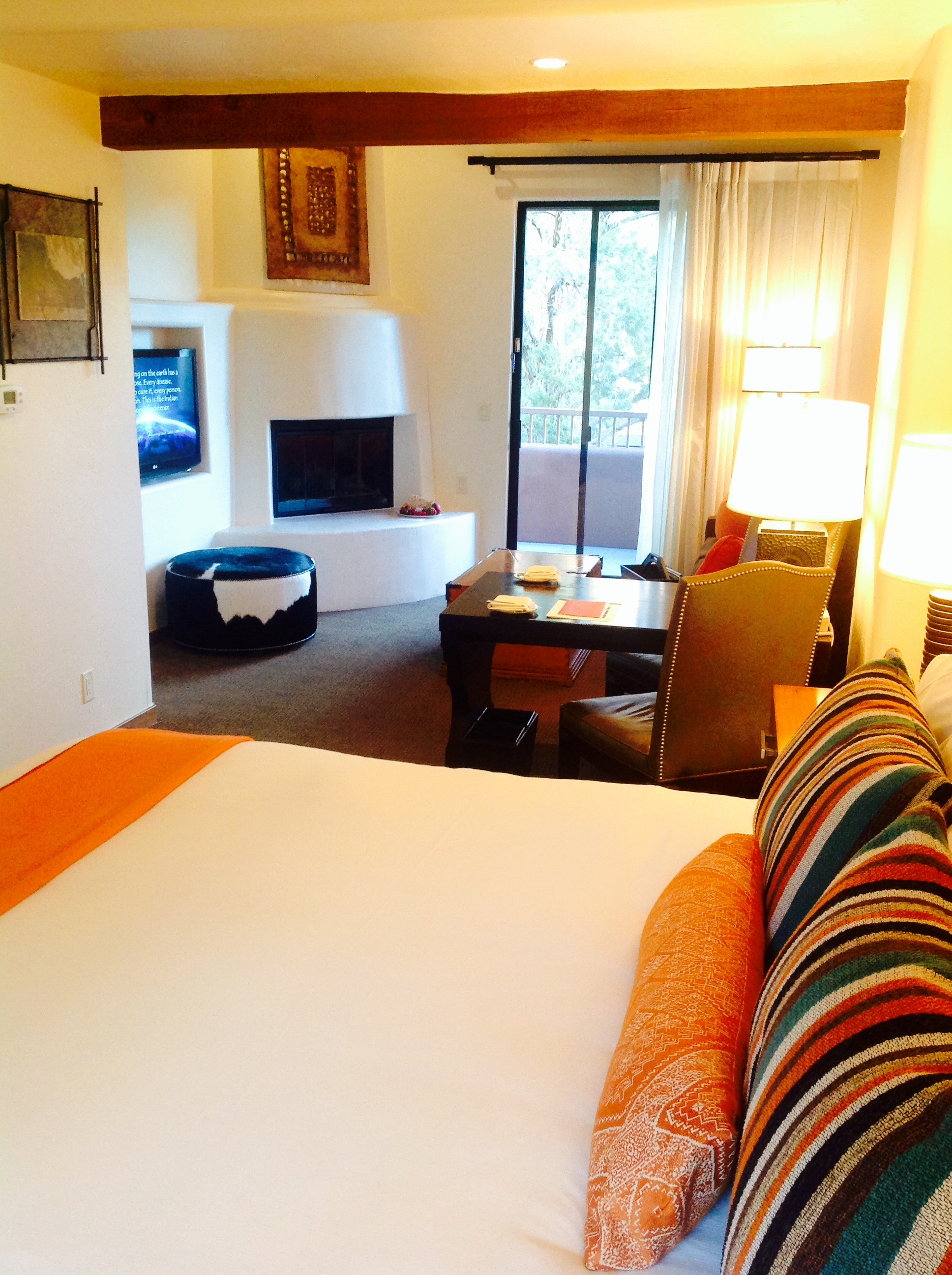 Our Lovely Junior Suite