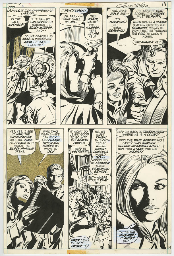 Dracula 5 pg14