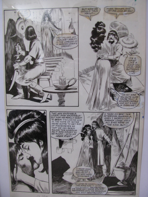 Conan SSOC #61 pg 16