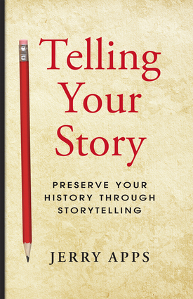 TellingYourStoryCover