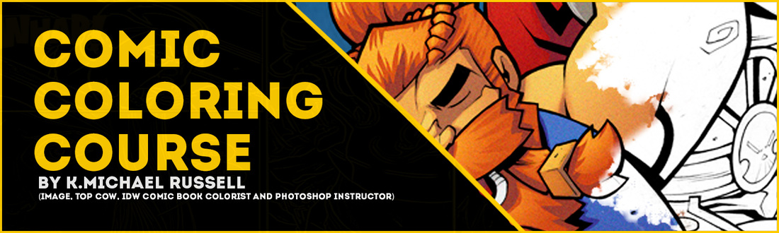 Check out this   link   to see how you can create your own comic!