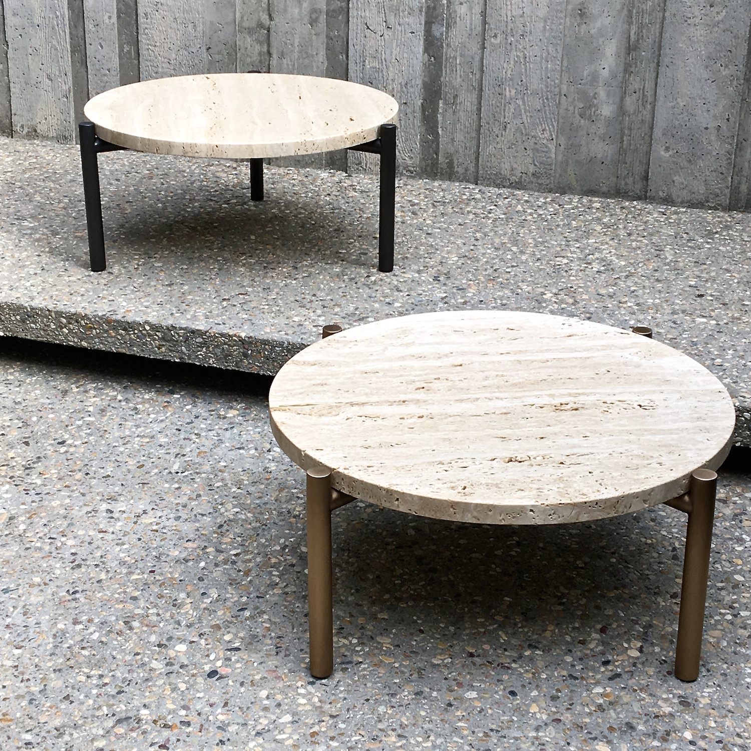 Tivoli side tables