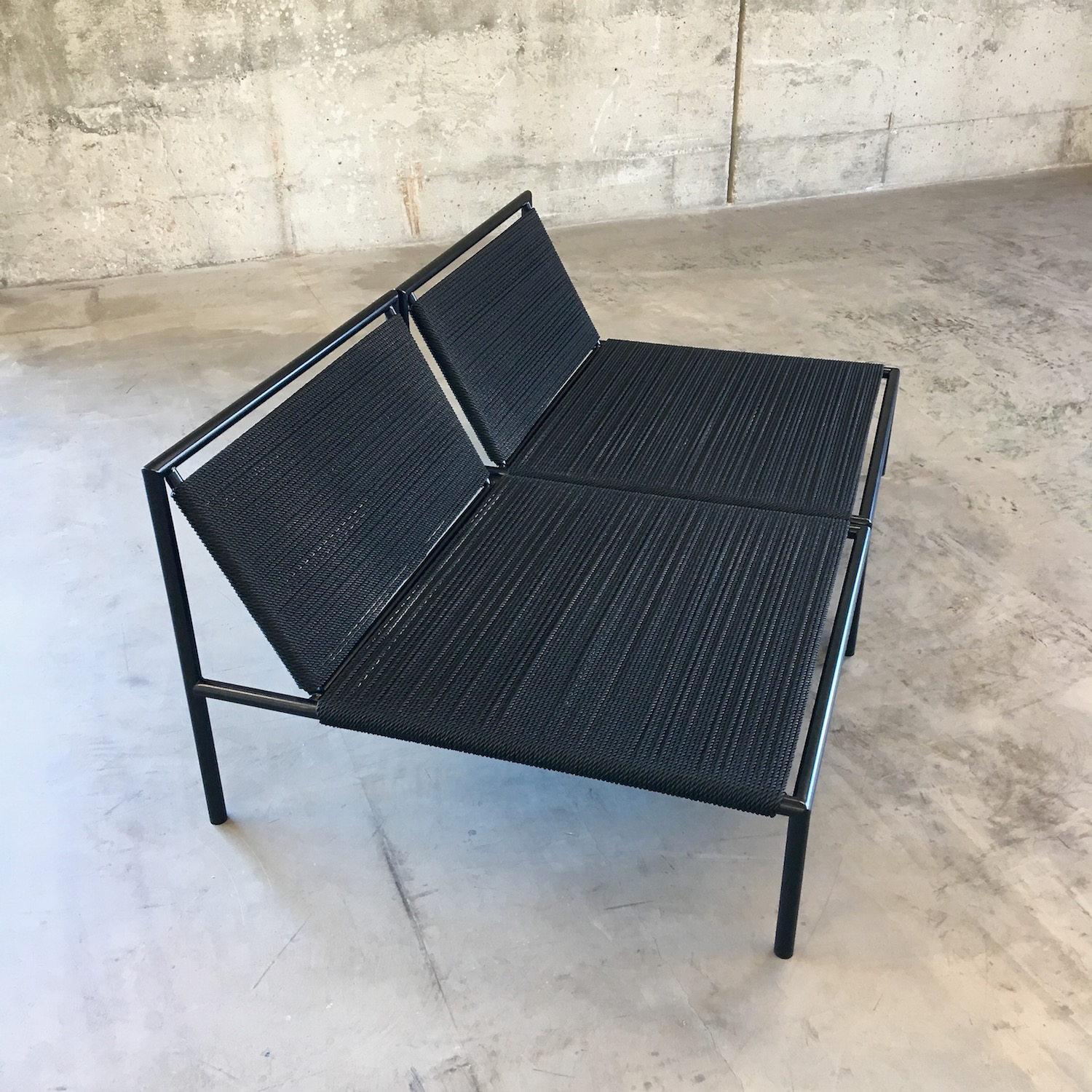 1.2.3 outdoor series chairs