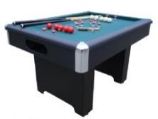 Slate Bumper Pool Table