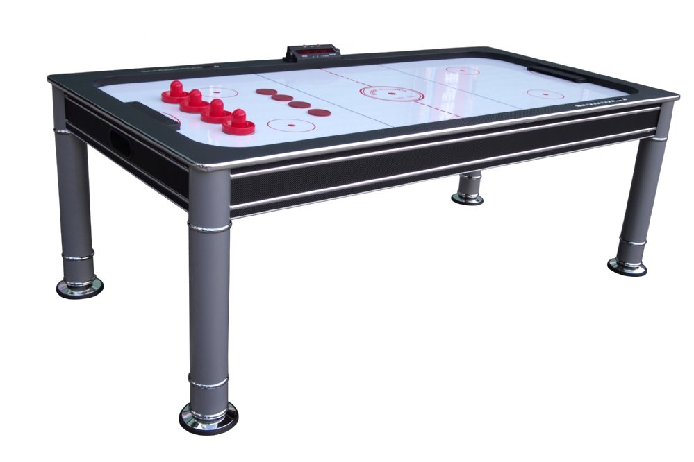 """The Cosmopolitan"" 7 foot Air Hockey"