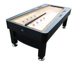 The Rebound Shuffleboard Table