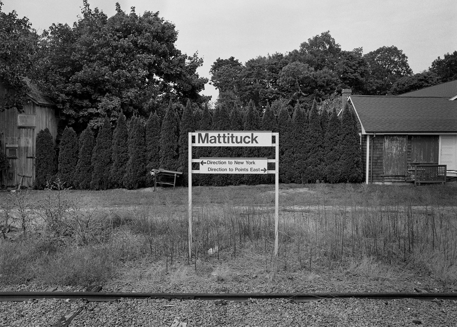 Mattituck Station