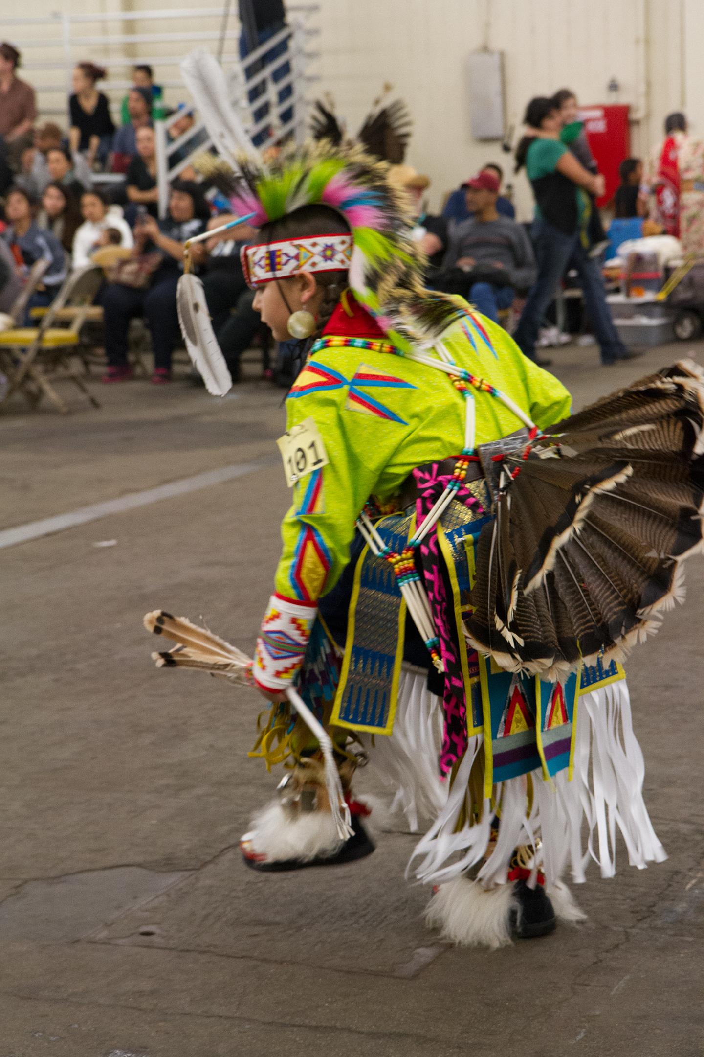 Bay Area Two Spirit Powwow, Daly City