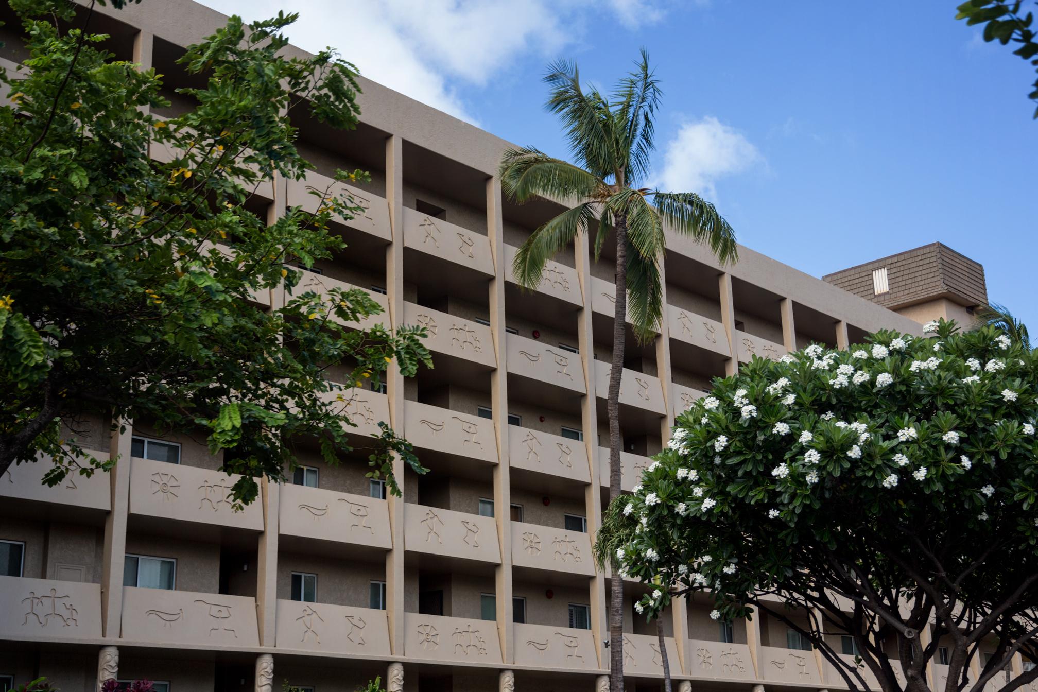 Royal Mauian, Maui
