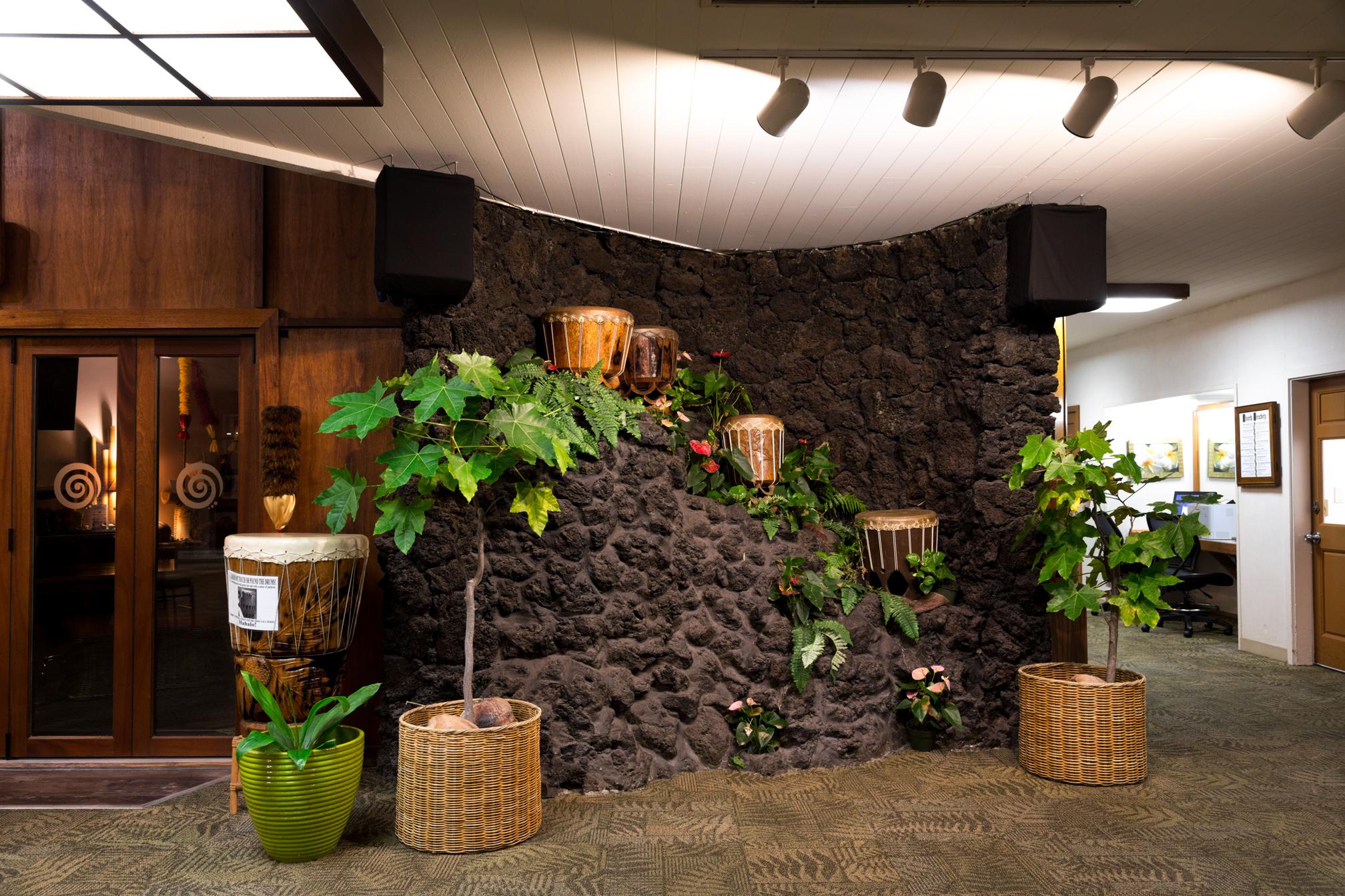 Ka'anapai Beach Hotel, Maui