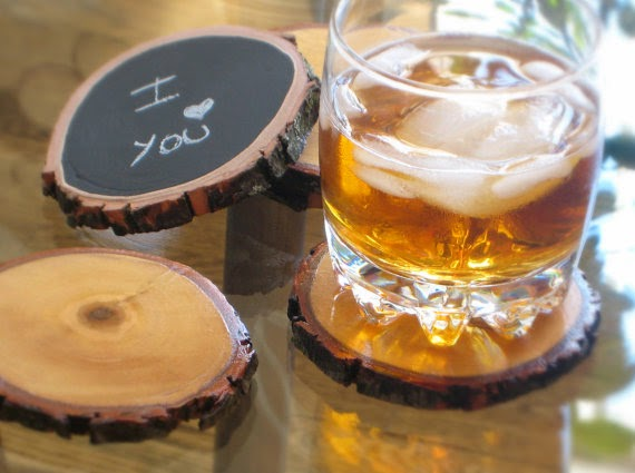 Reversible Coasters from Simply Nu